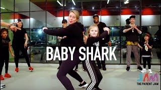 Download ″Baby Shark″ - The Parent Jam   Phil Wright Choreography   Ig: @phil wright Video
