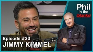 Download Phil In The Blanks #20 - Jimmy Kimmel Video