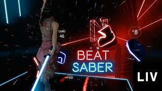 Download If You Want to ESCAPE with Me...Beat Saber Video