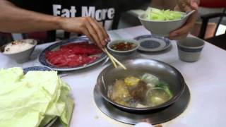 Download Shabu Shabu in Taipei (富樂台式涮涮鍋) Video