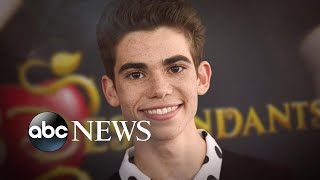 Download Disney star Cameron Boyce's parents on how they want their late son remembered I Nightline Video