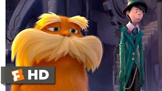 Download Dr. Seuss' the Lorax (2012) - Unless Scene (8/10) | Movieclips Video