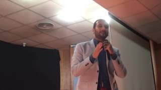 Download One million before 30 | Rauf Al Shamy | TEDxSmouha Video