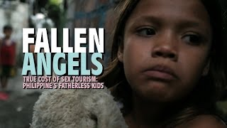 Download Fallen Angels. True cost of sex tourism: Philippine's fatherless kids of Angeles City Streetwalkers Video