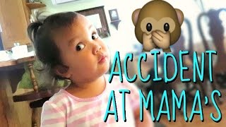 Download ACCIDENT AT MAMA'S HOUSE! - June 01, 2016 - ItsJudysLife Vlogs Video