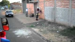 Download Trenzinho Carreta Furacão Video