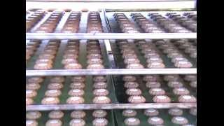 Download ROTOR - Rack oven for bakeries and pastry shops Video
