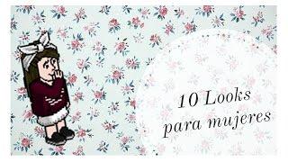 Download 10 Looks para mujeres | :Aeibi Video