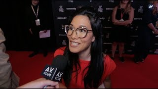 Download Ali Wong's newfound stardom gets in the way of her Costco time Video