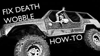 Download How To fix Death Wobble Video