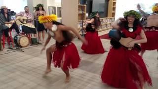 Download Disney Moana Celebration with Polynesian dancers Video