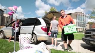 Download GVSU Housing Move-In Guide Video