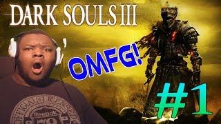 Download Can A Dark Souls Virgin Beat Dark Souls 3? (Part 1) Video