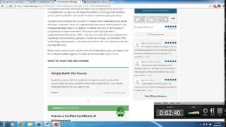 Download Edx.org- Free classes from world's best universities Video