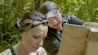 Download 'Shine-Making Couple | Moonshiners Video