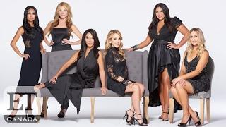 Download 'Real Housewives Of Toronto' Sneak Peek: Meet The Ladies Video