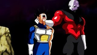 Download It's Finally Time For Vegeta's TOUGHEST FIGHT In Dragon Ball Super Episodes 119-122 Video