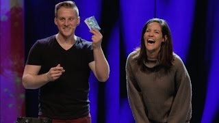 Download It's In Your Bra | Magic Trick Video