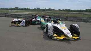 Download Electric Race Cars!—Ignition Preview Ep. 196 Video