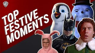 Download Top Festive Moments | Christmas Films | Warner Bros. UK Video