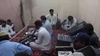 Download Pashto Song The Naqeeb Ullah Khilji Da Wada Program Video