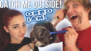 Download WE MADE JAM OUT OF OREOS! (Feat. Danielle Bregoli ″Cash Me Ousside″) Video