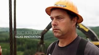 Download Tigercat TV: Eric Krume Interview Video