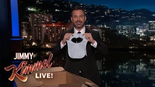 Download Jimmy Kimmel's Shocking Discovery About Trump Merchandise Video