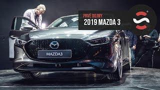 Download Mazda 3 - Startstop.sk - PRVÉ DOJMY Video