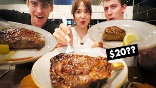 Download This is a $20 Steak in Australia...!!!? 🥩😍 Video
