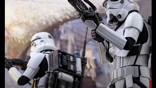 Download Stormtroopers ambushed on Jedha! | Rogue One: a Star Wars story Video