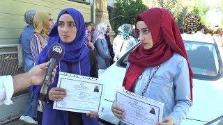 Download KKTC'de başörtülü öğrencilere diploma neden verilmedi! Video
