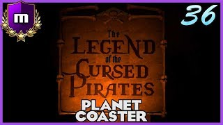 Download THE LEGEND OF THE CURSED PIRATES! Storytelling Contest Entry 36 #PlanetCoaster Video
