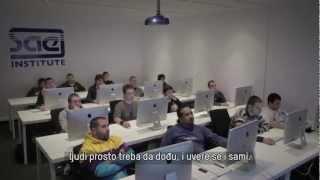 Download SAE Institut Beograd - Promo Video
