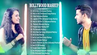 Download NEW VS OLD BOLLYWOOD MASHUP-BEST HINDI ROMANTIC MASHUP SONGS 2019-INDIAN MASHUP 2019 Video