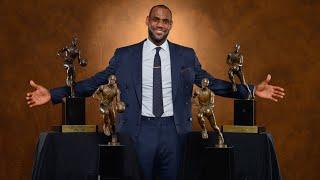 Download LeBron James For M-V-P?! Video