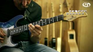 Download GOLD MUSIC PRESENTS COLLIDING SATELLITES by SCHECTER CUSTOM SHOP ARTISTS Video