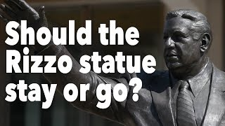 Download Should the Frank Rizzo statue be taken down or stay up? Video