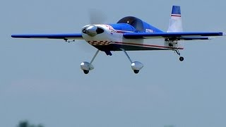 Download RC MODEL SEAGULL EXTRA 260 RC ARF BUILD AND FLIGHT REVIEW AIRCRAFT Roy Dawson video Video