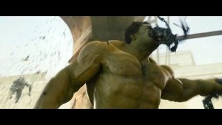 Download Hulk Smash Scenes - Age of Ultron HD Video