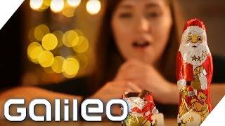 Download Speedwissen Weihnachtsessen | Galileo Lunch Break Video