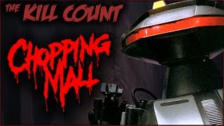 Download Chopping Mall (1986) KILL COUNT Video