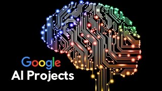 Download FUN Google AI Projects - You Can Try ! Video