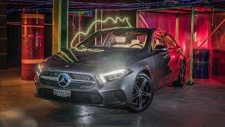 Download Mercedes-Benz A 250 - Test de voiture Video