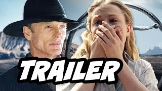 Download Westworld Episode 10 Trailer and EPIC THEORY CONFIRMED Video