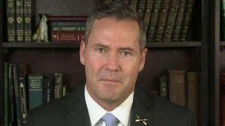 Download Michael Waltz on personal preparedness, North Korea threat Video