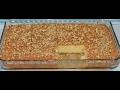 Download Tahinli kek tarifi Video