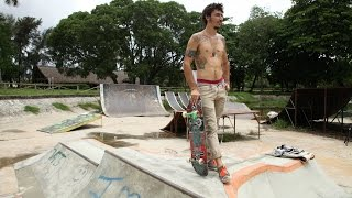 Download Cuba skates: 'without skateboarding, life in Havana would be different' Video