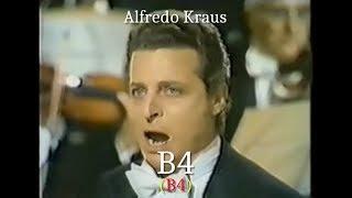 Download Opera Singers - The Tenor High B (B4) - High Notes Battle Video