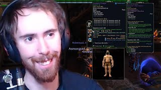 Download Asmongold Opens His First Ever Mythic+ And PvP Chests! Video